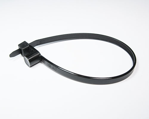 Image of Premium Cable Tie NTAG213 NFC Tag