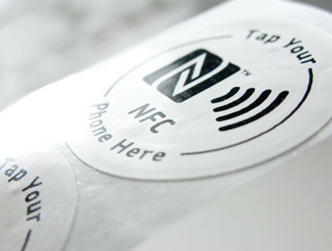 NFC Tag ID Encoding